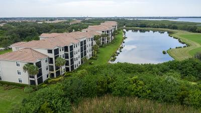 Bradenton, Bradenton Beach Condo For Sale: 7121 River Hammock Drive #107