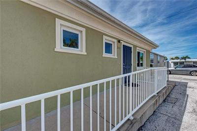 Longboat Key Condo For Sale: 3740 Gulf Of Mexico Drive #110
