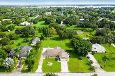 Sarasota Single Family Home For Sale: 7238 Castle Drive