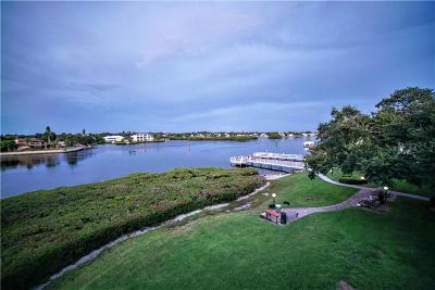Sarasota Condo For Sale: 6157 Midnight Pass Road #A22