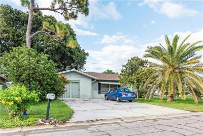 Venice Single Family Home For Sale: 649 Sheridan Drive