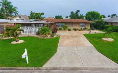 Bradenton Single Family Home For Sale: 4427 3rd Avenue E