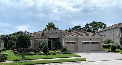Sarasota Single Family Home For Sale: 5740 Rock Dove Drive