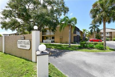 Sarasota Condo For Sale: 2950 Clark Road #111