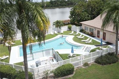Bradenton Condo For Sale: 3961 Lake Bayshore Drive #F413