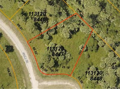 North Port Residential Lots & Land For Sale: Custer Circle
