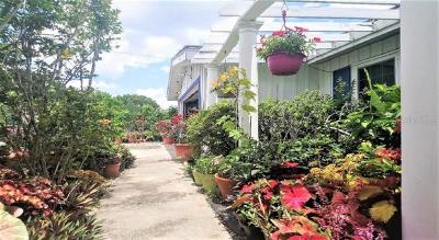 Sarasota Single Family Home For Sale: 3237 Key Avenue