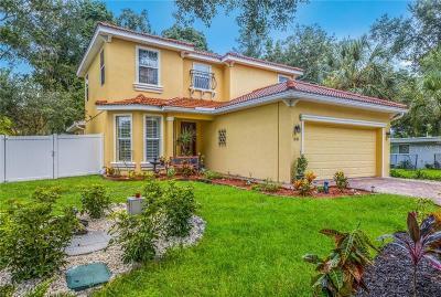 Sarasota Single Family Home For Sale: 1630 S School Avenue