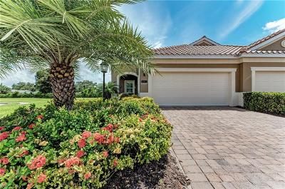Bradenton Single Family Home For Sale: 6907 Playa Bella Drive
