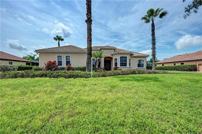 Bradenton Single Family Home For Sale: 806 Country Meadows Way