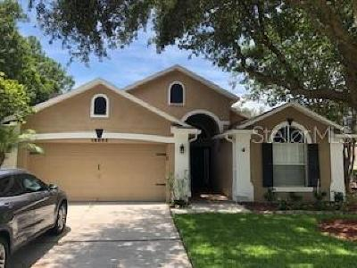 Rental For Rent: 14440 Pepperpine Drive