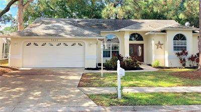 Sarasota Single Family Home For Sale: 5690 Bent Oak Drive