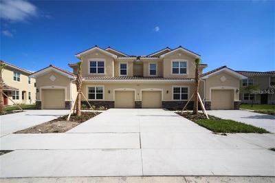 Sarasota Condo For Sale: 8303 Enclave Way #104