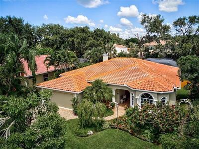 Venice Single Family Home For Sale: 620 Granada Avenue