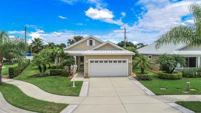 Sarasota Single Family Home For Sale: 4209 Callista Lane
