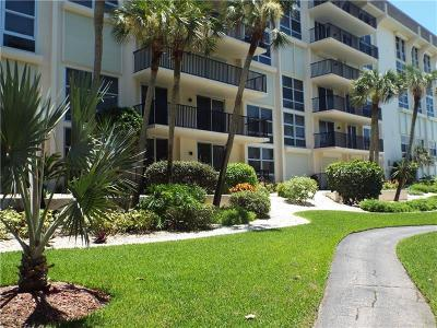 Rental For Rent: 1701 Gulf Of Mexico Drive #108