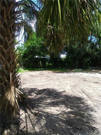 Tampa Residential Lots & Land For Sale: 3008 E Osborne Avenue