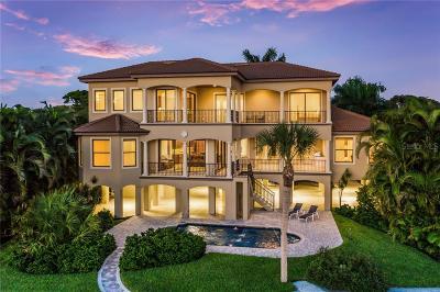 Sarasota Single Family Home For Sale: 8700 Dunmore Drive