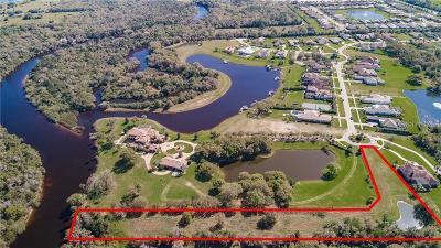 Bradenton Residential Lots & Land For Sale: 14004 11th Terrace NE