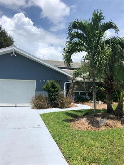 Sarasota Single Family Home For Sale: 1755 Stanford Lane
