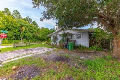 Bradenton Single Family Home For Sale