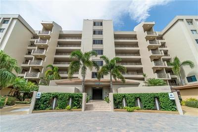 Sarasota Condo For Sale: 6342 Midnight Pass Road #415