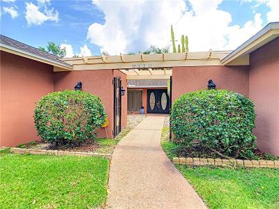 Sarasota Single Family Home For Sale: 7121 Westmoreland Drive