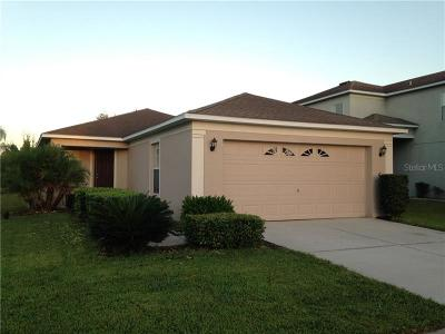 Wesley Chapel Single Family Home For Sale: 4307 Bethpage Court