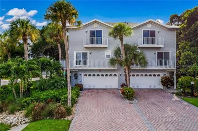 Holmes Beach Condo For Sale: 6250 Holmes Boulevard #51