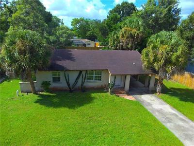 Single Family Home For Sale: 2042 Oak Terrace