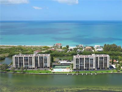 Sarasota Condo For Sale: 9397 Midnight Pass Road #903