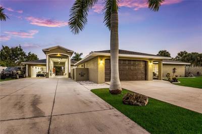 Nokomis Single Family Home For Sale: 315 Montana Avenue
