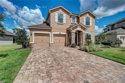 Bradenton Single Family Home For Sale: 5310 Bentgrass Way