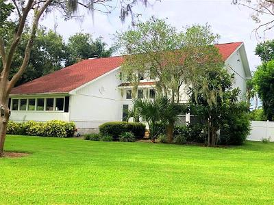 Palm Harbor Single Family Home For Sale: 1427 Eniswood Parkway