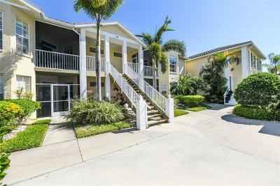 Englewood, North Port, Port Charlotte, Punta Gorda, Sarasota, Venice Condo For Sale: 119 Woodbridge Drive #204