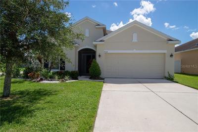 Parrish Single Family Home For Sale: 7924 112th Avenue E