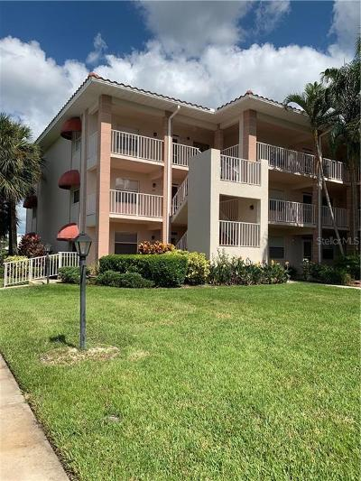 Bradenton Condo For Sale: 6505 Stone River Road #101