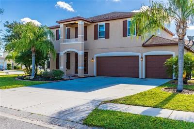 Bradenton Single Family Home For Sale: 4014 61st Avenue E