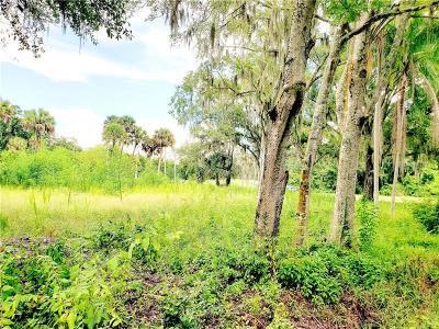 Bradenton Residential Lots & Land For Sale: 2619 16th Avenue Drive E