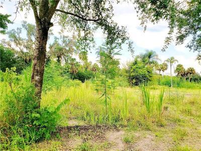 Bradenton Residential Lots & Land For Sale: 2611 16th Avenue Drive E