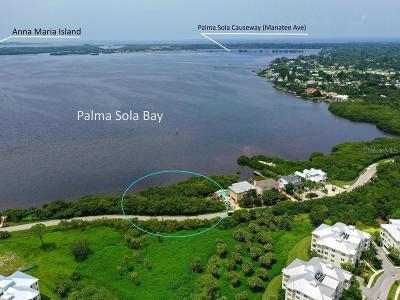Bradenton Residential Lots & Land For Sale: 3316 Palma Sola Boulevard