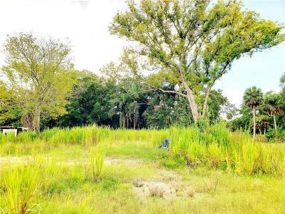 Bradenton Residential Lots & Land For Sale: 2604 16th Avenue Drive E