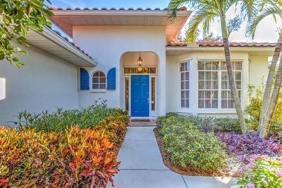 Bradenton Single Family Home For Sale: 2503 89th Street NW