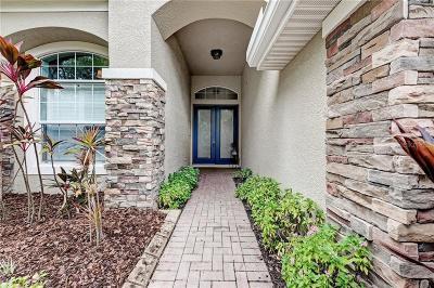 Ellenton Single Family Home For Sale: 7032 40th Court E
