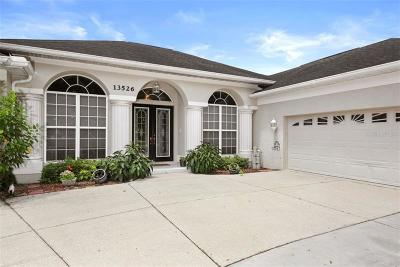 Bradenton Single Family Home For Sale: 13526 5th Avenue NE