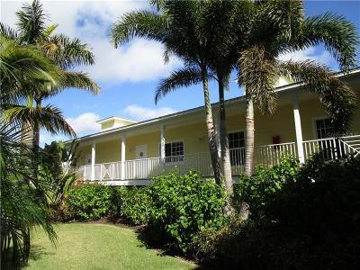 Sarasota Condo For Sale: 910 Seaside Drive #102 A