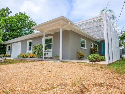 Longboat Key Single Family Home For Sale: 511 Norton Street