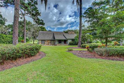 Sarasota Single Family Home For Sale: 5136 Willow Leaf Drive