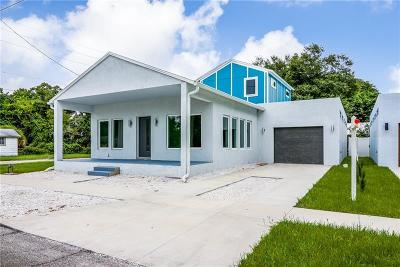 Single Family Home For Sale: 2111 4th Street