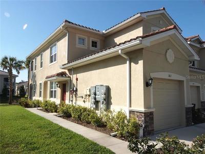 Sarasota Multi Family Home For Sale: 3129 Oriole Drive #101